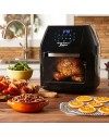 Frita sin Aceite y come saludable con una Air Fryer