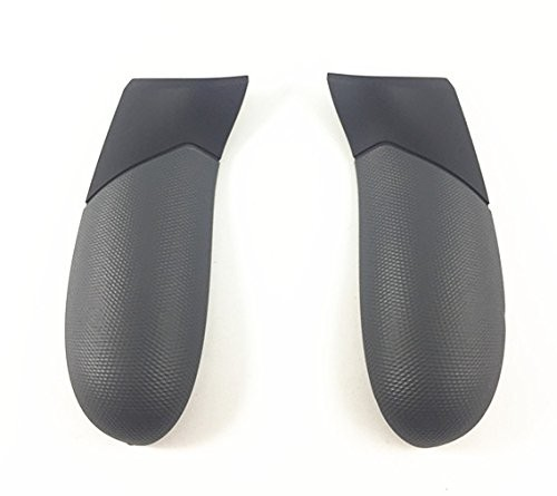 Right and Left Handle Side Cover Shell for Xbox one Elite Controller Replacement Repair Parts