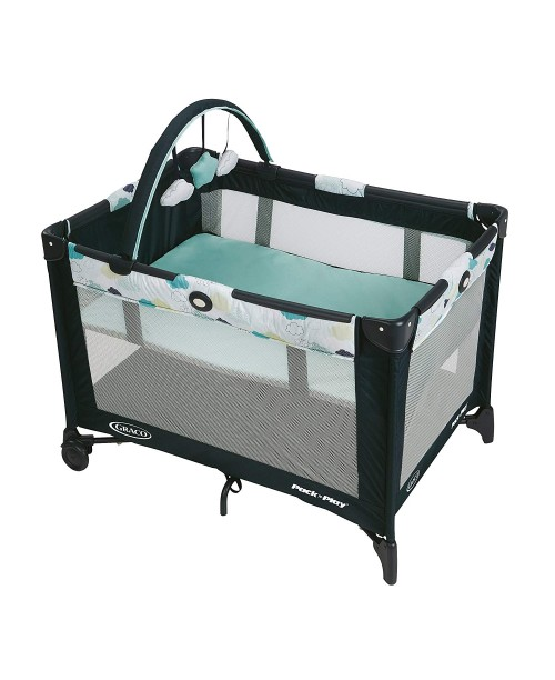 Graco Pack n Play On The Go Playard Stratus One Size