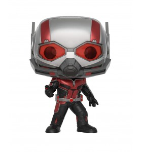 Funko Pop Marvel Wasp-Ant-Man (Styles May Vary) Collectible Figure Multicolor