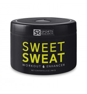 Sports Research Sweet Sweat Jar 65-Ounce