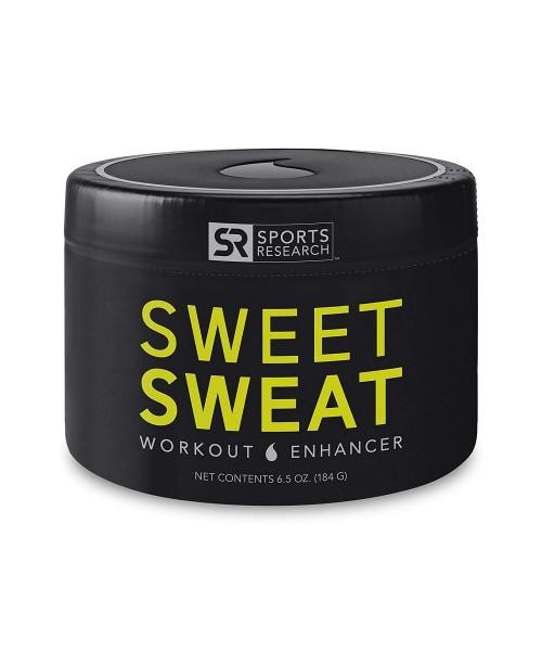 Sports Research Sweet Sweat Jar 65-Ounce