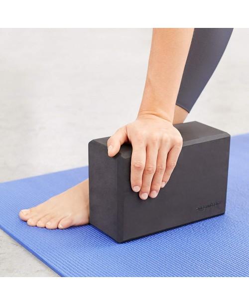 AmazonBasics Yoga Blocks Set of 2