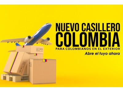 Casillero Colombia - Información General